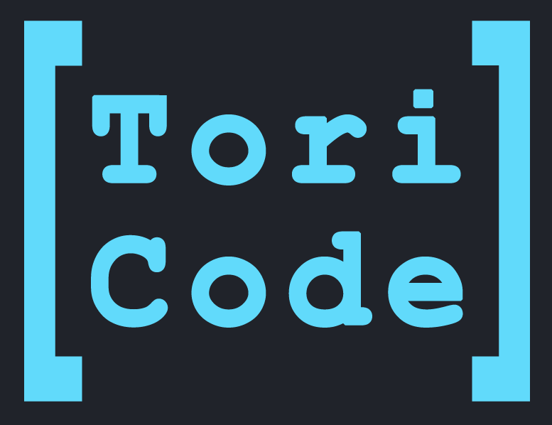 Tori Code